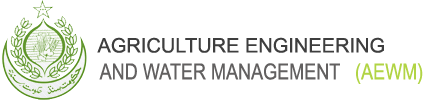 Agriculture Engineering & Water Management